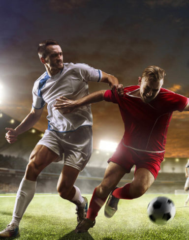 Gloria Soccer 2018